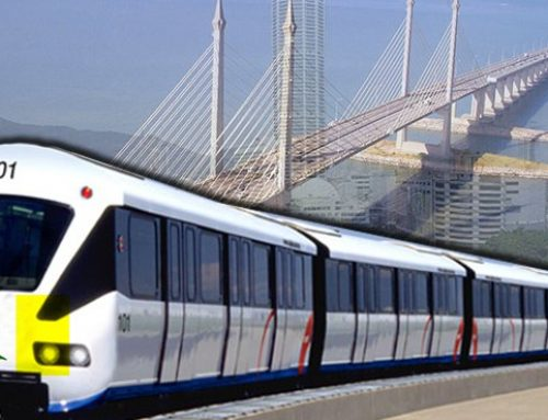 Green Light To Penang Transport Master Plan Project