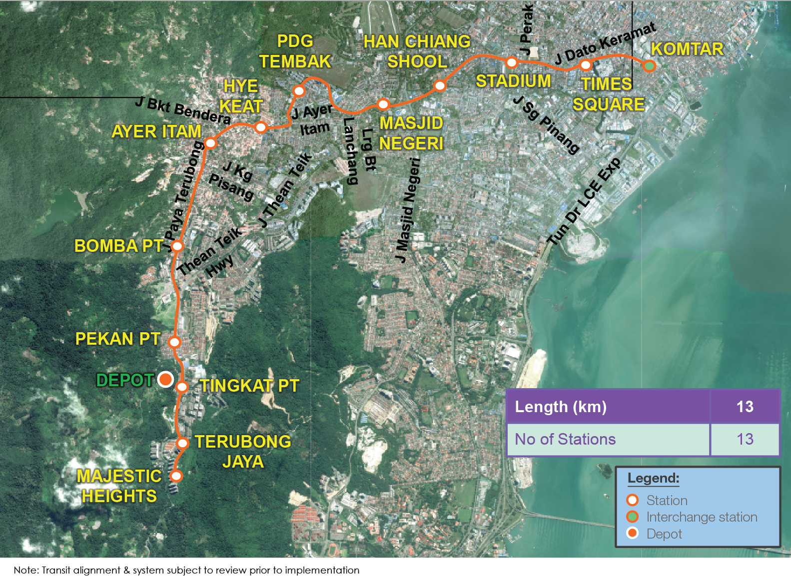 penang-monorail-air-itam-line