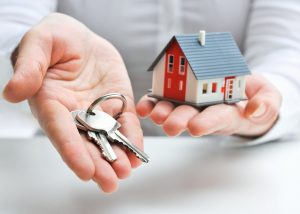 property-handover-key