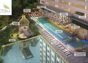taman casa utopia facilities