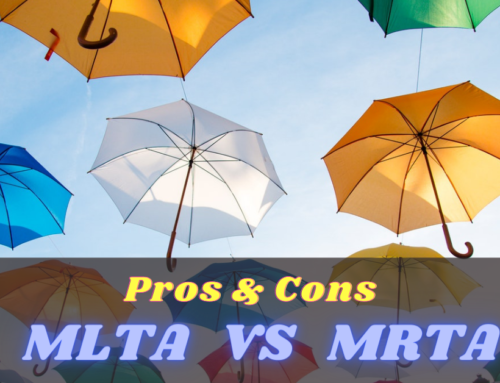 MRTA or MLTA Is Better For Mortgage Loan