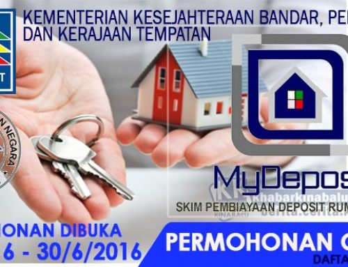 MyDeposit Scheme – Benefit To First Time Home Buyer