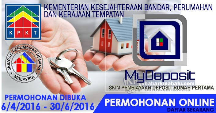 Mydeposit Scheme Benefit To First Time Home Buyer New Property Board