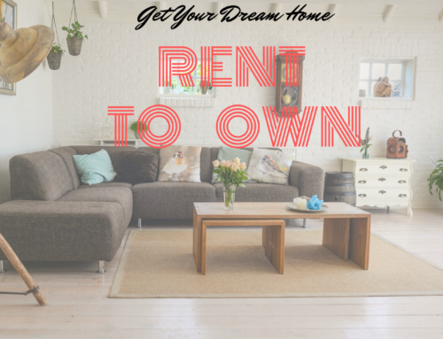 Summary of Rent To Own Scheme