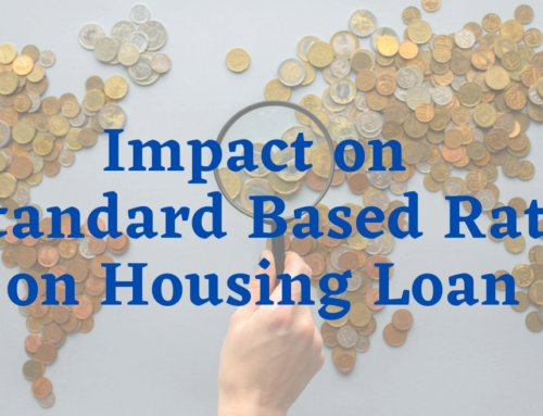 Impact Of Standard Based Rate (SBR) Replace Base Rate (BR)