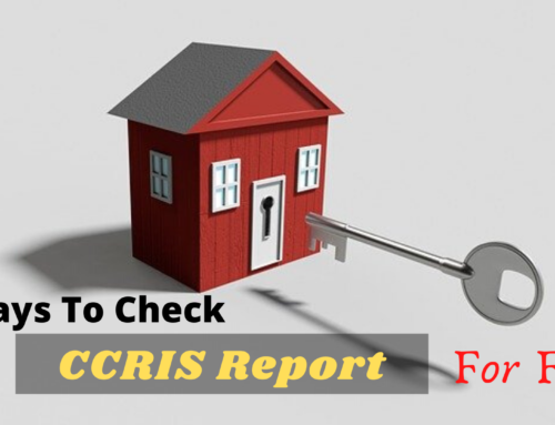 3 Ways To Check Your CCRIS For Free