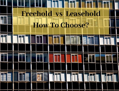 Freehold vs Leasehold Property